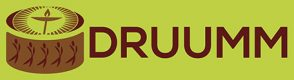 DRUUMM is a Unitarian Universalist People of Color Ministry and anti-racist collective Logo